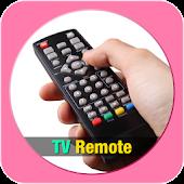 icono Remoto Universal TV para Todos