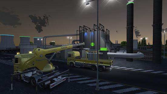 Drive Simulator 2020 Mod Apk