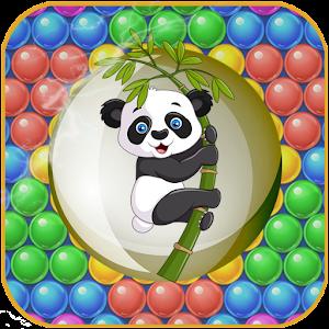 Panda Rescue Bubble Shooter  Panda Pop!