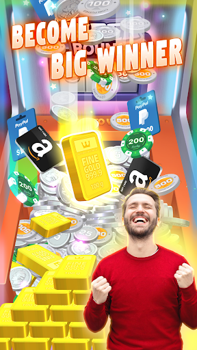 Lucky Chip Spin: Free Puzzle! screenshots 2