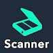 Scanner Go- Camera Scanner, PDF Maker, Scanner App
