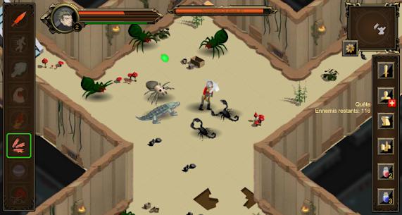 Forgotten Dungeon 2 5
