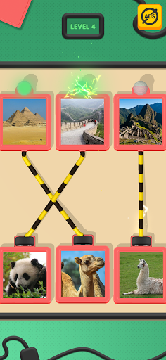 Connect It - Picture Quiz android2mod screenshots 6