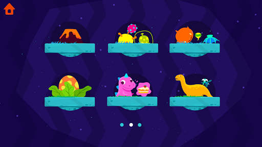 Earth School: Science Games for kids  screenshots 8