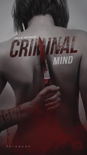 criminal mind  mystery bloody suggestive book game screenshot 1