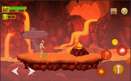Hanuman Adventures Evolution screenshots 13