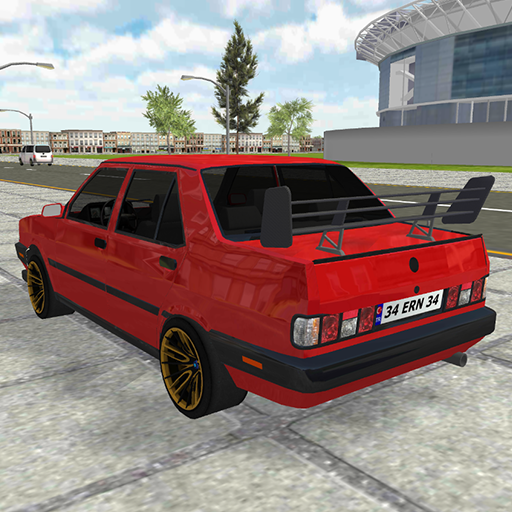 Car Games 2020: Real Car Driving Simulator 3D