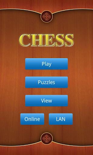 Chess 1.3.6 screenshots 1