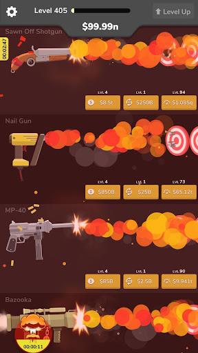 Gun Idle 1.12 Screenshots 11