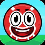 Roller Ball 4: Bounce Ball Hero