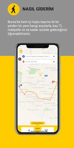 BursaKart Mobil 1.1.2 Screenshots 6