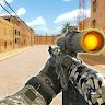 Call of warfare : Modern sniper shooting games game apk icon