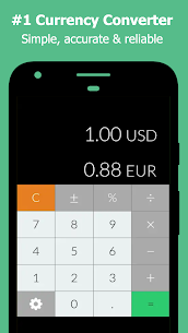 Currency Foreign Exchange Rate For Pc | Download And Install  (Windows 7, 8, 10 And Mac) 1