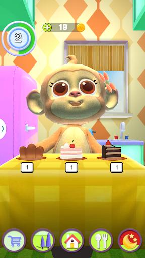 Talking Monkey 2.26 screenshots 5