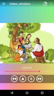 Audio Bajki dla dzieci polsku za darmo  Screenshots 2