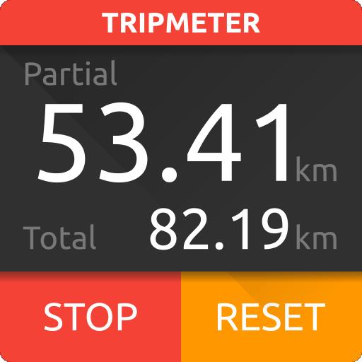 Tripmeter pour tout terrain 4x4