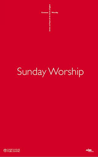 Foto do Sunday Worship