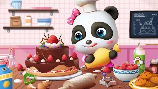 Baby Panda World 2
