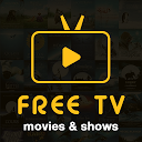 Free TV App: Free Movies, TV Shows, Live TV, News