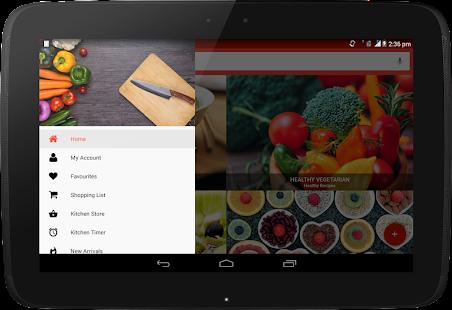 Healthy Recipes 29.0.1 Screenshots 19