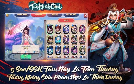 Tu00e2n Minh Chu1ee7 - SohaGame 2.0.8 screenshots 2