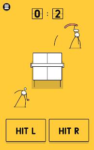 Mpanjaka Ping Pong aho :) Pikantsary