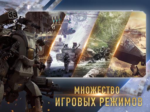 War Commander: Rogue Assault modavailable screenshots 3