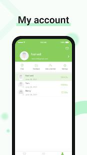 Feelfit-Health Fitness Tool 2.12.5 Screenshots 3