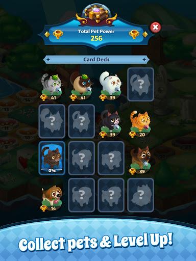 Mahjong Magic Fantasy : Tile Connect  screenshots 18