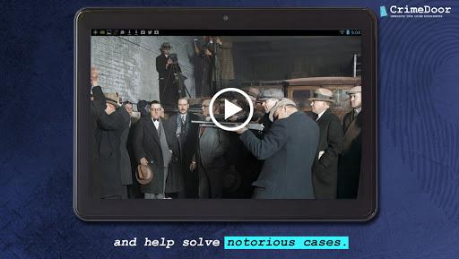 CrimeDoor  screenshots 9