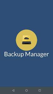 Super backup Call Log Sms and Contacts Restore 1.0