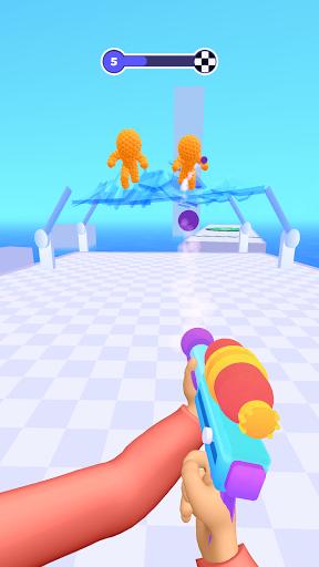 Break'em All 3D 1.0.1 screenshots 3