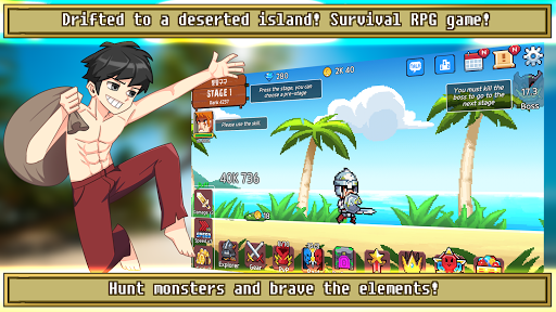 Island Explorer apkdebit screenshots 2