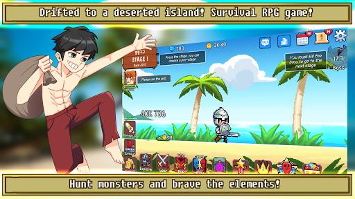 Island Explorer 1.47 screenshots 2