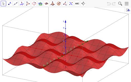 GeoGebra Classic  Screenshots 5