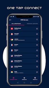 Carbon VPN Pro Premium – Ads Free Lifetime For Android 2