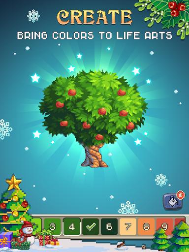 Color Island: Pixel Art 1.3.3 screenshots 11