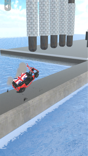 Crash Master 3D apkpoly screenshots 8