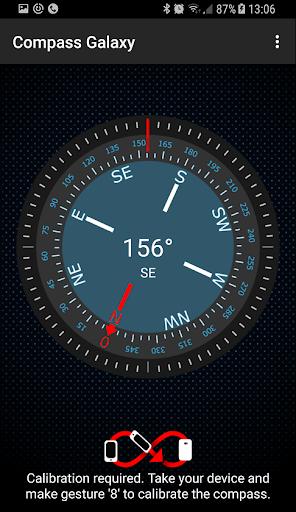 Compass Galaxy  screenshots 2