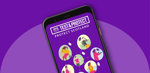 Protect Scotland Apps On Google Play