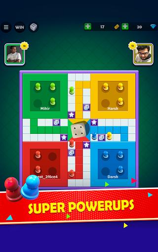 Ludo Game : Super Ludo  screenshots 9