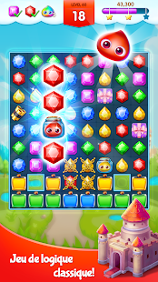 Jewels Legend - Jeux Gratuit Sans Wifi Capture d'écran