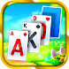 Solitaire Garden Escapes - Androidアプリ
