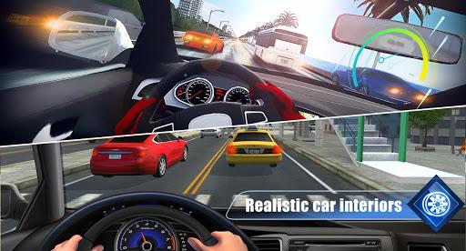 Heavy Traffic-Rush Hour  screenshots 5