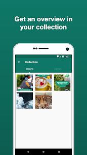 Status Saver for Messenger & Status Downloader 3