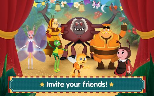 Moonzy: Carnival Games & Fun Activities for Kids  screenshots 10