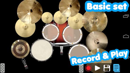 Drum set 20201026 Screenshots 1