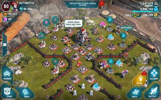 TRANSFORMERS: Earth Wars 14.0.0.234 Screenshots 6