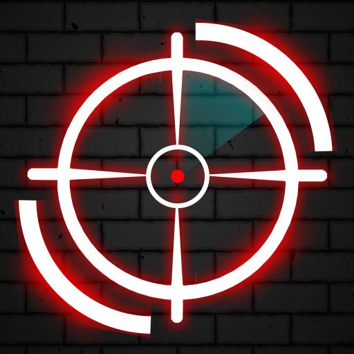 Crosshair Pro - Custom Scope For Better Aim