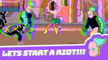 Roller Riot